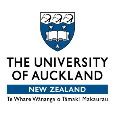Dissertations - The University of Auckland